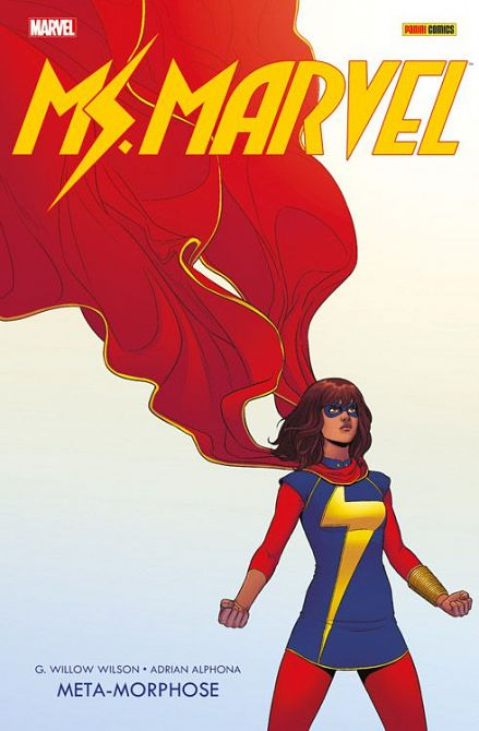 MS. MARVEL (ab 2015) #01