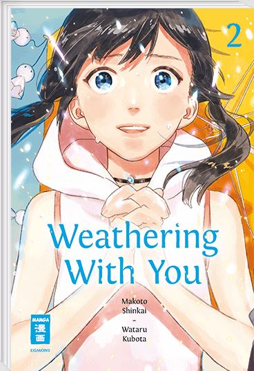 WEATHERING WITH YOU #02