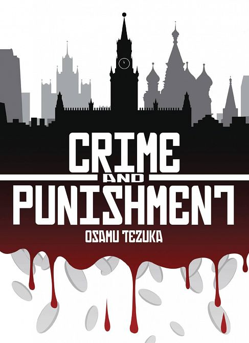 CRIME AND PUNISHMENT GN