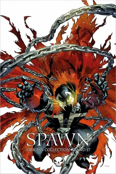 SPAWN ORIGINS COLLECTION (ab 2013) #17